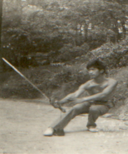 Chen Le Ping 1975