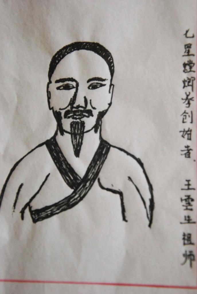 Wang Rong Shen