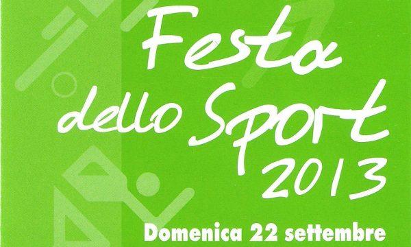 Camposampiero, Festa dello Sport 2013