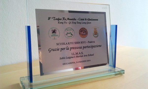 Trofeo Re Mantide – 3a Edizione