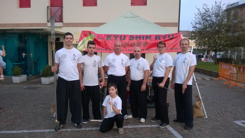 GruppoArmiFestaDello Sport2014_2