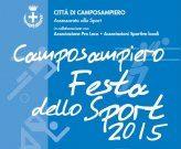 Camposampiero, Festa dello sport 2015