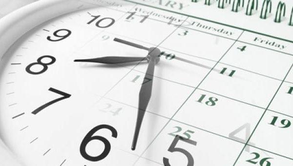 Nuovi orari dei corsi