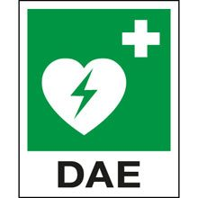 Defibrillatori: obblighi per le associazioni