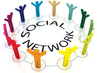 Nuovi canali social